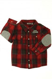 vetements d occasion enfant Chemise à carreaux Mexx 2 ans Mexx
