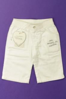 Habit de bébé d'occasion Pantalon - NEUF Marèse 1 mois Marèse