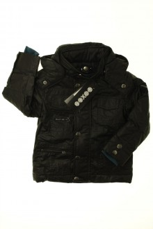 vetements enfants d occasion Parka - NEUF Ooxoo 2 ans Ooxoo