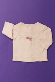 vêtements bébés Pull Natalys Naissance Natalys