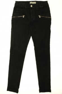 vetement occasion enfants Pantalon en toile Zara 10 ans Zara