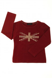 vetement  occasion Tee-shirt manches longues
