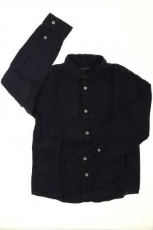 vêtements enfants occasion Chemise en lin Monoprix 8 ans Monoprix