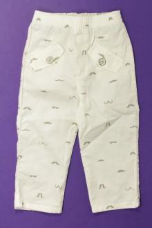 Habits pour bébé occasion Pantalon léger