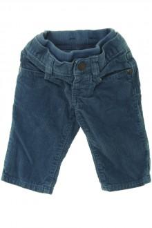 vetement bébé d occasion Pantalon en velours fin Gap 6 mois Gap