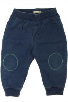 habits bébé Pantalon fin doublé Catimini 12 mois Catimini