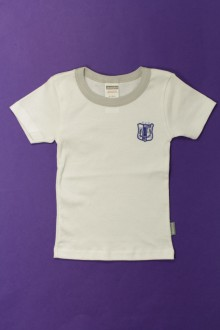 vêtements enfants occasion Tee-shirt manches courtes Absorba 2 ans Absorba