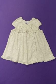 habits bébé occasion Robe fleurie Coudémail 3 mois Coudémail