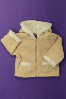 Habits pour bébé Gilet/veste polaire Sergent Major 3 mois Sergent Major