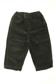 Habits pour bébé Pantalon en velours fin Grain de Blé 18 mois Grain de Blé