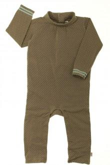 habits bébé occasion Body long à pois Sergent Major 18 mois Sergent Major