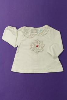vetement bébé d occasion Tee-shirt manches longues