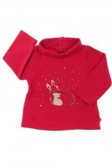 vêtements bébés Sous-pull