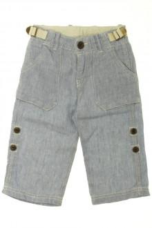 vêtements bébés Pantalon en chambray Gap 18 mois Gap