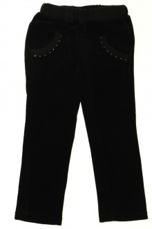 vetement d'occasion Pantalon en velours Catimini 4 ans Catimini