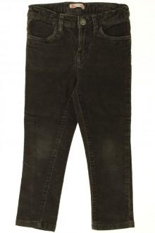 vêtements occasion enfants Pantalon en velours fin DPAM 5 ans DPAM