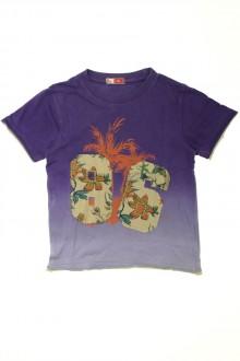 vêtements enfants occasion Tee-shirt manches courtes