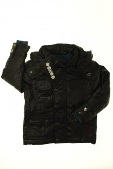 vetement  occasion Parka - NEUF Ooxoo 2 ans Ooxoo