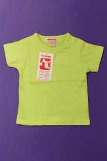 vêtements bébés Tee-shirt manches courtes - NEUF Orchestra 3 mois Orchestra