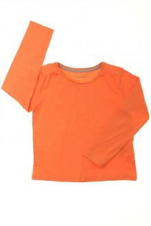 vetement d'occasion enfants Tee-shirt manches longues Vertbaudet 4 ans Vertbaudet