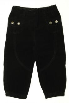 vêtements occasion enfants Pantalon en velours fin Lisa Rose 2 ans Lisa Rose