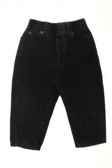vetements enfants d occasion Pantalon en velours fin Acanthe 2 ans Acanthe