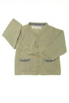 Habits pour bébé Cardigan Cadet Rousselle 3 mois Cadet Rousselle