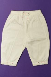 Habit de bébé d'occasion Pantalon DPAM 18 mois DPAM