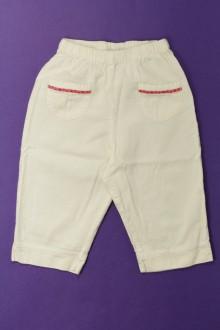 vêtements occasion enfants Pantalon en toile Bout'Chou 2 ans Bout'Chou