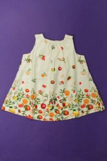 vêtements bébés Robe