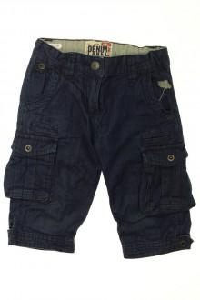 vêtements enfants occasion Pantacourt DPAM 3 ans DPAM