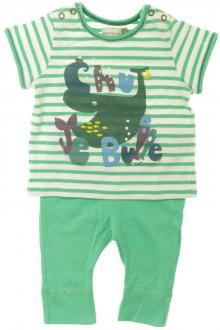 vêtements bébés Pyjama en coton