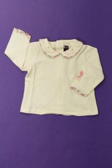 vêtements bébés Tee-shirt manches longues Sergent Major 3 mois Sergent Major