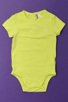 Habits pour bébé Body manches courtes Orchestra 3 mois Orchestra