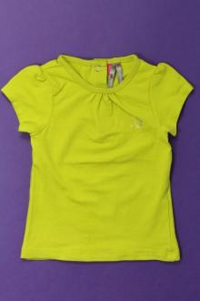 Habit de bébé d'occasion Tee-shirt manches courtes Orchestra 3 mois Orchestra