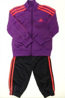 vetement occasion enfants Survêtement Adidas 4 ans Adidas