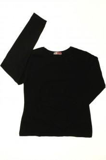 vêtement enfant occasion Tee-shirt manches longues DPAM 8 ans DPAM