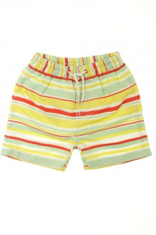 vêtements bébés Short de bain rayé Sergent Major 18 mois Sergent Major