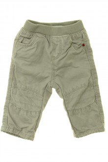 vêtements bébés Pantalon Obaïbi 1 mois Obaïbi