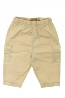 habits bébé occasion Pantalon en toile Timberland 3 mois Timberland