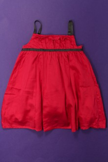 vêtements occasion enfants Robe fines bretelles Vertbaudet 2 ans Vertbaudet