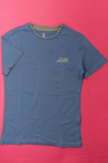 vêtements enfants occasion Tee-shirt manches courtes  Okaïdi 10 ans Okaïdi