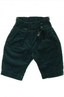 vêtements bébés Pantalon en velours fin Baby Dior 3 mois Baby Dior
