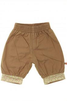 vêtements bébés Pantalon en toile Catimini 1 mois Catimini