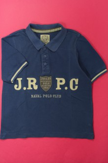 vetement  occasion Polo manches courtes Joules 10 ans Joules