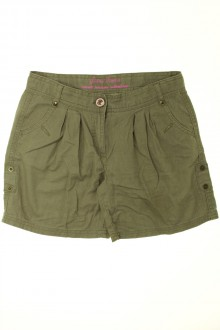 vetement occasion enfants Short en lin Lisa Rose 10 ans Lisa Rose