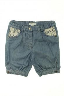 vêtements occasion enfants Short en jean Vertbaudet 2 ans Vertbaudet