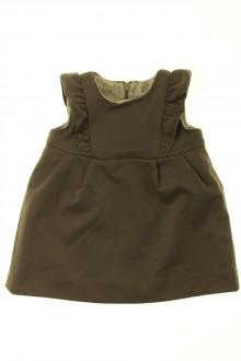vetement bébé d occasion Robe sans manches Zara 6 mois Zara