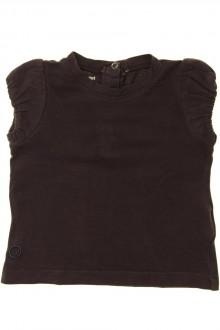 Habit d'occasion pour bébé Tee-shirt manches courtes Vertbaudet 3 mois Vertbaudet