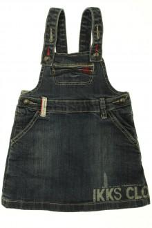 vêtement enfant occasion Robe en jean IKKS 2 ans IKKS
